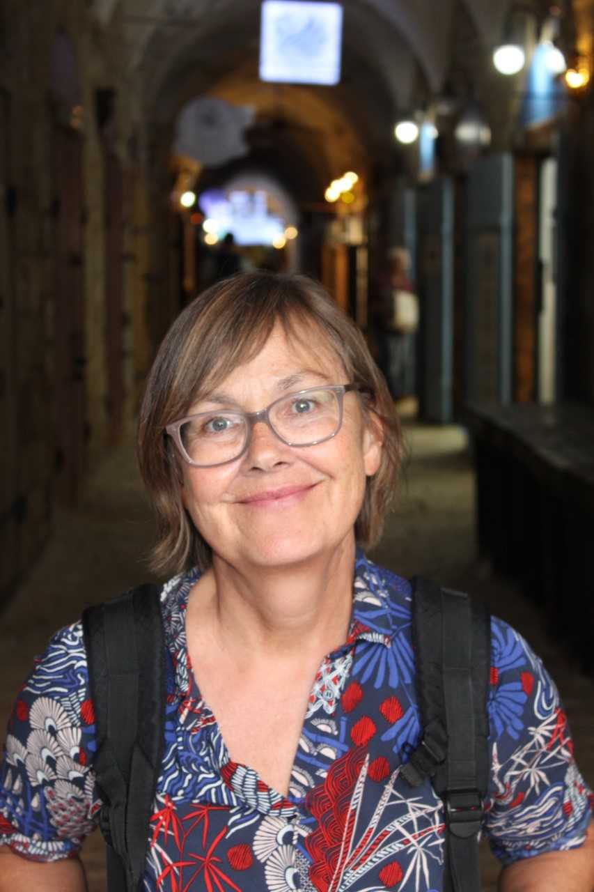Jutta Geier