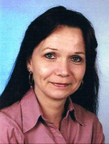 Claudia Reinerth
